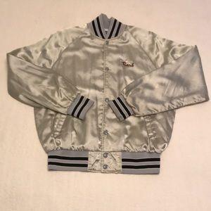 Vintage Bowling Jacket
